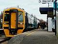 Lydney Station Scene 2 - geograph.org.uk - 1208172.jpg