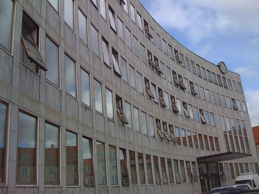 viborg road 55 nordisk film cinemas lyngby