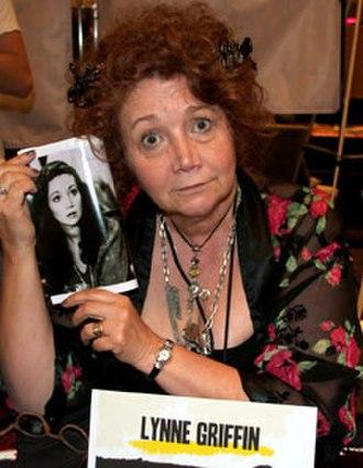 Lynne Griffin - Lynne Griffin in June 2011