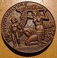 Médaille d'horticulture de l'Association des Auditeurs des Cours du Luxembourg (AACL) décernée à Li Long Tsi en 1966 (recto).jpg