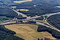 Münster, Autobahnkreuz Münster-Süd -- 2014 -- 9273.jpg