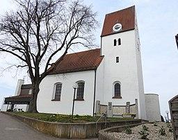Münster, DON Kirche v S