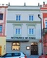 Měšťanský dům Suchánkovský (Havlíčkův Brod), Havlíčkovo nám. 51, Havlíčkův Brod.jpg