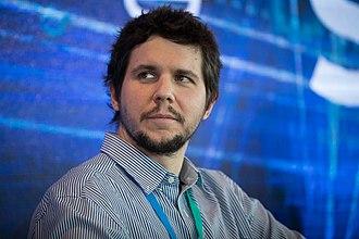 Marek Rosa - Marek Rosa, founder of Keen Software House and GoodAI