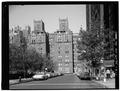 MAIN ELEVATION - Tudor City Complex, The Manor, 333 East Forty-third Street, New York, New York County, NY HABS NY,31-NEYO,122I-1.tif