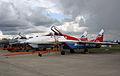 MAKS Airshow 2009 - MiG-29OVT (2).jpg