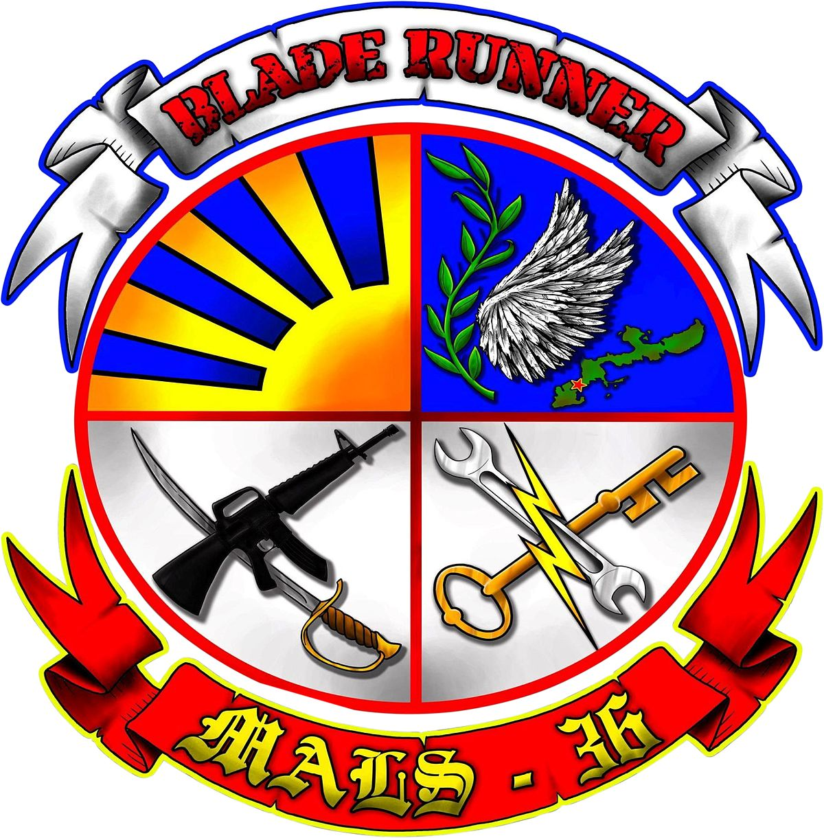 Marine Aviation Logistics Squadron 36 - Wikipedia
