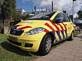 MERCEDES-BENZ A150 Ambulance (RAD Hollands Midden) pic2.JPG