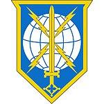 203rd mi battalion patch