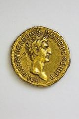 Monnaie (2000.14.101)
