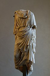 anonymous: Statuette of Athena Ra 113
