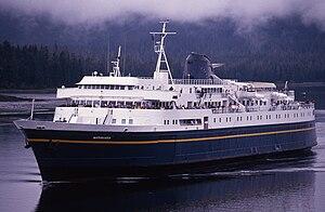 MV Matanuska - MV Matanuska