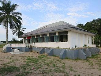 Diosso - Ma-Loango Regional Museum