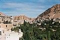 Maaloula (معلولا), Syria - General view from southeast - PHBZ024 2016 0127 - Dumbarton Oaks.jpg