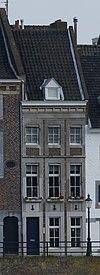 maastricht - rijksmonument 27905 - stenenwal 24 20100904