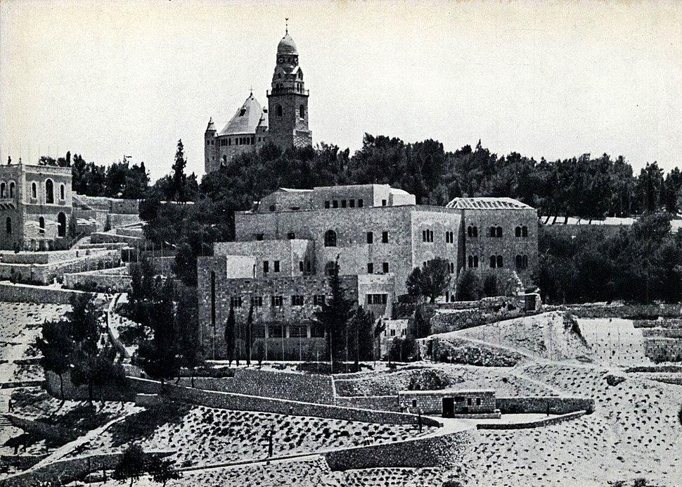 Maats Mount Zion