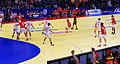 Macedonia vs Denmark 2012 European Men's Handball Championship.JPG