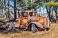 Mack Truck Cab (32620952491).jpg