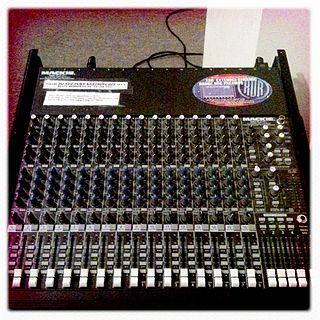LOUD Audio - WikiMili, The Free Encyclopedia