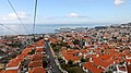 Madeira - Funchal, View from cable car - panoramio (1).jpg