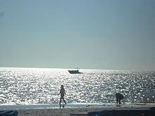 Madeira beach florida gulf of mexico by angie j gray jiorengiegrey.jpg