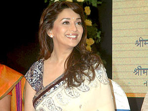 Gulaab Gang - Madhuri Dixit portrays the lead role, Rajjo