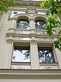 Madrid - Centro Comercial ABC Serrano, fachada Calle Serrano 08.jpg