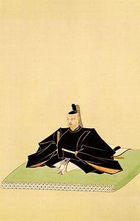 Japanese daimyo of the early Edo period