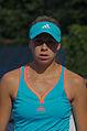 Magda Linette 2011 US Open 02.jpg