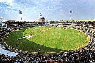 Holkar Stadium Cricket stadium