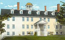 Canterbury, New Hampshire - Wikipedia