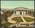 Main building, Girard College, Philadelphia-LCCN2008679524.jpg