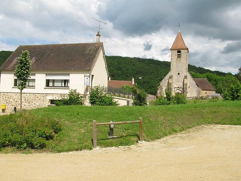 Maisons à vendre à Domecy-sur-Cure(89)
