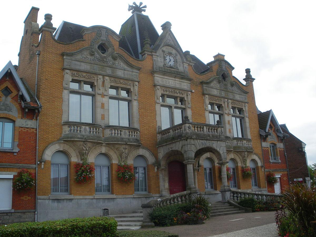 Histoire De La Ville De Brokenwood Origine Du Nom