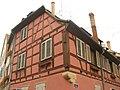 Maison (13 rue Chauffour, Colmar).JPG