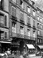 Maison - Paris - Médiathèque de l'architecture et du patrimoine - APMH00006693.jpg