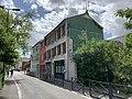Maisons 55-59 rue Victor Hugo Montreuil Seine St Denis 1.jpg