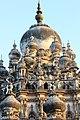 Makbara of Babi raja top view.jpg