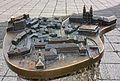 Makieta miasta Eger 2012.jpg