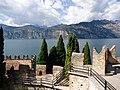 Malcesine (VR), Lago di Garda dal Castello Scaligero (01).jpg