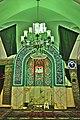 Malek Tojar mosque altar.jpg