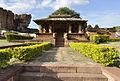 Mallikarjuna Temple, Badami.jpg