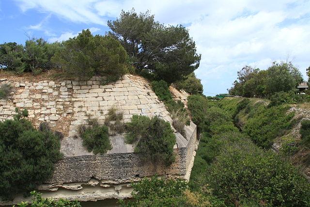 Fort Tas-Silġ