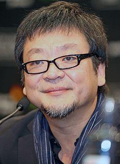 Japanese anime director