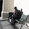 Man on a Bench.jpg