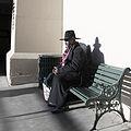 Man on a Bench.jpg