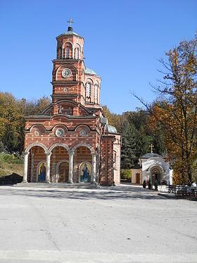 """Résultat de recherche d'images pour """"monastère de nonnes orthodoxes de Devič"""""""