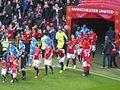 Manchester United v Bournemouth, March 2017 (02).JPG
