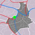 Map - NL - Nijmegen - Westkanaaldijk.PNG