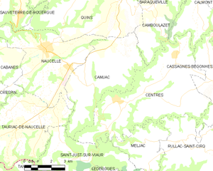 Map commune FR insee code 12046.png